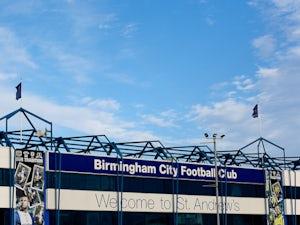 Birmingham 'to sign free agent Feltscher'