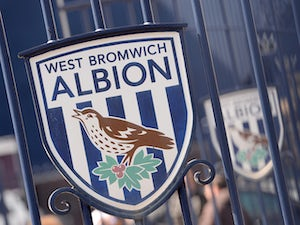 West Brom 'reject American takeover'