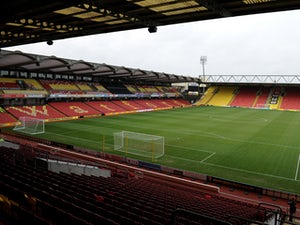 Watford linked with Diego Simeone's son