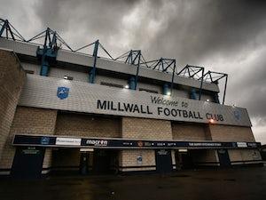 Jake Cooper leaves Reading for Millwall