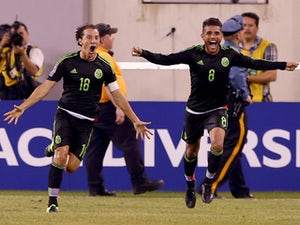 Live Commentary: Panama 1-2 Mexico (AET) - as it happened
