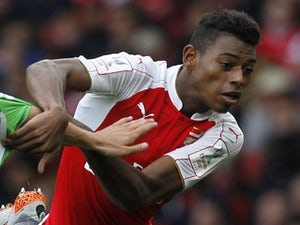 Ranieri wants Arsenal youngster?