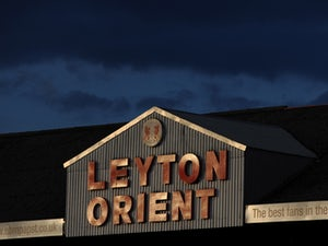 Leyton Orient face winding-up order