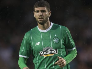 Result: Ciftci brace leads Celtic to win