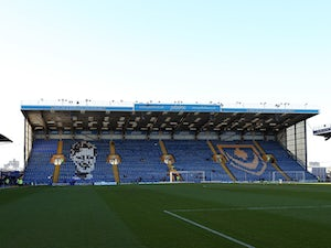 Fan dies during Pompey pre-season game