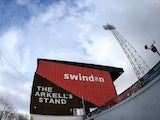 A General View of County Ground home of Swindon Town prior to the Sky Bet League One match between Swindon Town and Bristol City at County Ground on November 15, 2014
