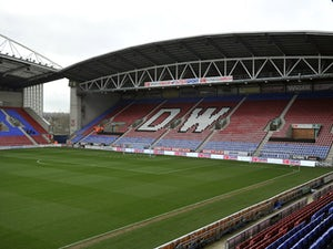 Wigan announce Graham Barrow exit