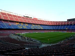 Barcelona to rename Camp Nou stadium?