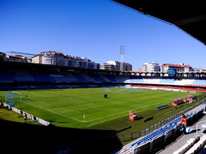 Barcelona assistant takes over at Celta