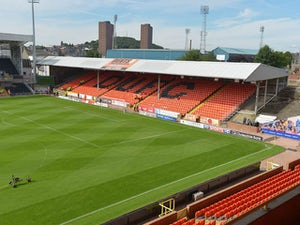 Dundee Utd chairman resigns from SPFL board