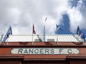 Result: Rangers hammer St Mirren to reach cup final
