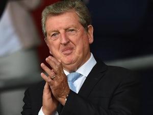 Hodgson confident of Palace survival