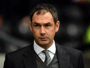 Clement confirms Carroll, Olsson talks