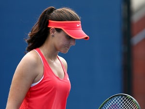Robson to move back inside world's top 200