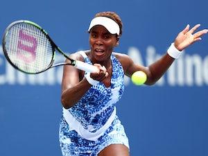 Venus Williams: 'I must clean up errors'
