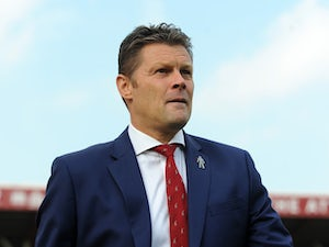 Cotterill: 'Brum players in good spirits'