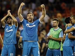 Report: Valencia target Luis Neto