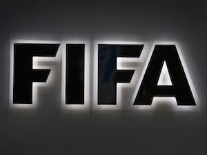 FIFA 'monitoring' sex abuse allegations