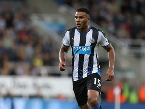 Result: Lascelles heads Newcastle to victory