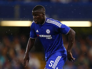 Stoke in pole position to sign Zouma on loan?