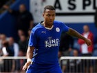 Liam Moore of Leicester City in action during the pre season friendly match between Mansfield Town and Leicester City at the One Call Stadium on July 25, 2015