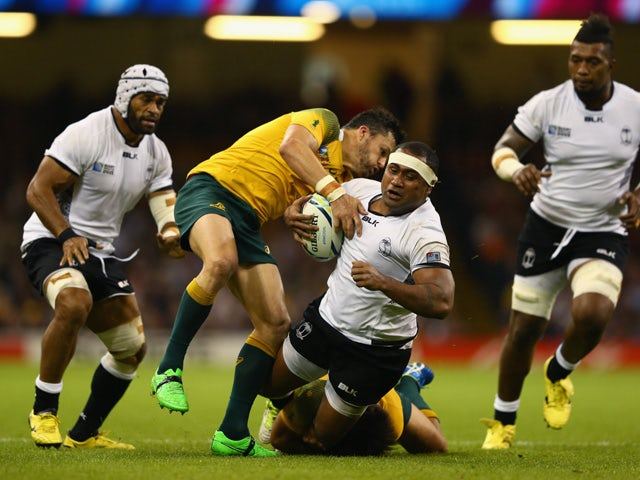 Kurtley Beale pleased with Wasps debut