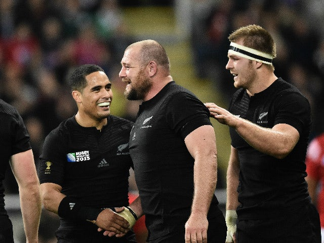 Result: New Zealand outlast brave Tonga