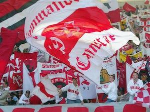 Result: Mainz 05 held by stubborn Stuttgart