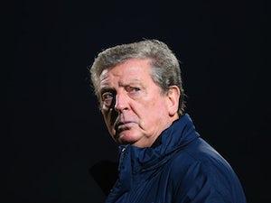 Hodgson 'backed with £40m transfer kitty'
