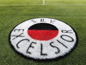 Result: Excelsior, Twente share spoils in draw