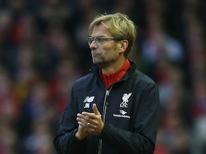 Half-Time Report: Klopp's men fail to find breakthrough