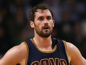 NBA roundup: Cavs still unbeaten at home