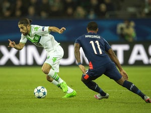 Agent: 'Rodriguez closing in on Milan move'