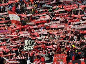Result: Braga edge past Sion to reach last 16