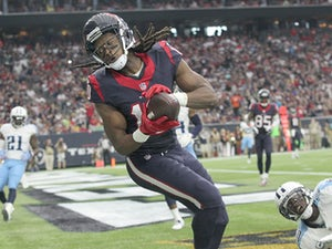 Result: Texans hand first loss to Bengals