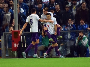 Milan plotting swoop for Badelj, Kalinic?