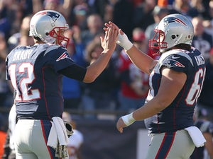Result: New England Patriots move to 10-0