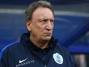 Warnock: 'Wigan weren't a threat under Joyce'