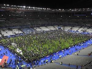 European rugby games in France postponed