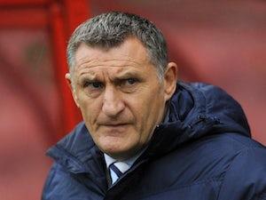 Blackburn 'interested in Antonsson'