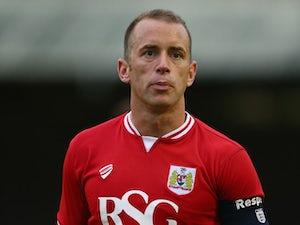Bolton sign Bristol City striker Wilbraham