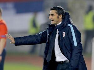 Valverde: 'I could take a sabbatical'