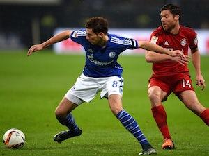 Schalke vow to keep hold of Leon Goretzka
