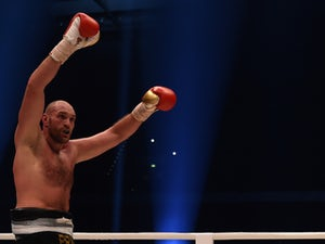 Fury announces retirement from boxing again