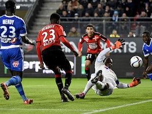 Dortmund 'want £135m for Dembele'