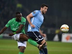 Lazio: 'Hoedt to join Southampton'