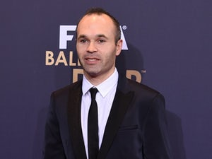 Andres Iniesta: 'No Barcelona agreement'