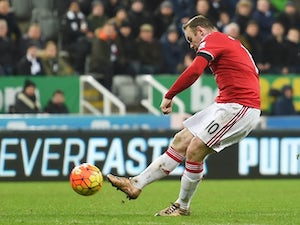 Rooney ready for