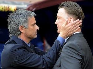 Man United confirm Mourinho as new boss