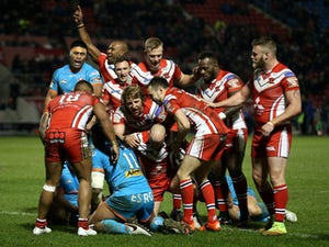 Salford docked points for salary breach
